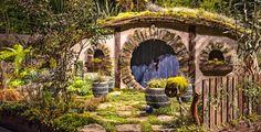Northwest Garden Shows (Photo Credit: Northwest Flower and Garden Show) #gardening #northwest