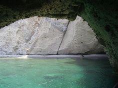 Despotiko, Antiparos island
