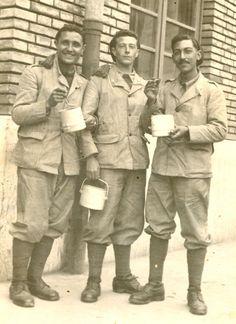 Bersaglieri della Celere 1941   #TuscanyAgriturismoGiratola
