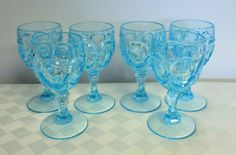 #gvstores #redcliff #blueglassware