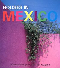 Houses in Mexico.