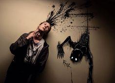Suicide art