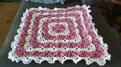 Baby blanket $35.00 accept email money transfer pick up Cameron Ontario