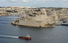 Malta – febbraio 2016 – I miei Viaggi