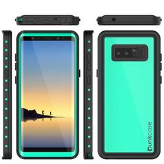 timeless design 98321 ef47c 71 Best Galaxy Note 8 Waterproof Case, Punkcase [StudStar ! images ...