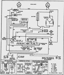 3000 speeds | tractor ford 3000 | pinterest | tractor and ford, Wiring diagram