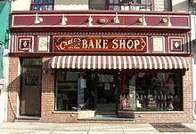Cake Boss : Historia de  Cake Boss