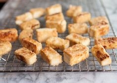 How To Make Crispy Tofu Without Deep-Frying — Cooking Lessons from The Kitchn