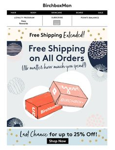 Cyber Week Emails: 9 Designs for Extending Cyber Monday - Email Design Email Campaign, Email Design, Design Reference, Cyber Monday, Free Shipping, Black Friday, Ideas, Thoughts, Email Newsletter Design