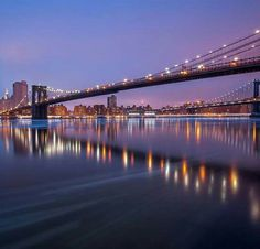 Brooklyn bridge- NYC