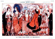 Armand Vallée (1884 – 1960). Fantasio, 1922. [Pinned 7-xi-2015]