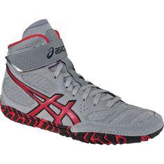 New 2013 Asics aggressor wrestling shoe! The Best Ever!