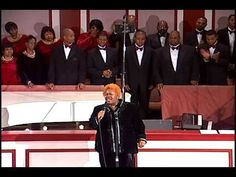 """Blessed Assurance"" - Bishop Leonard Scott featuring LaChelle Lilly (Isaiah 32:17)"