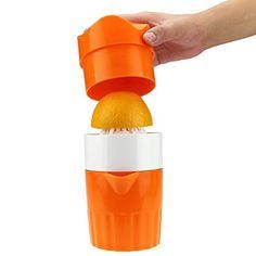 Orange juicer sex
