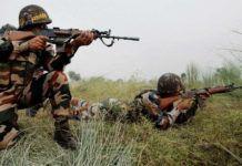 बांदीपोरा एनकाउंटर में दो आतंकी ढेर, 2 गरुड़ कमांडो शहीद