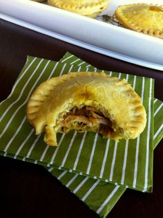 Curry Chicken Patties - Jehan Can Cook Guyanese Recipes, Jamaican Recipes, Curry Recipes, Jamaican Dishes, Chicken Patty Recipes, Jamaican Curry Chicken, Chicken Curry, Jamaican Patty, Chicken Patties