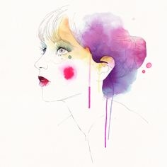 Conrad Roset - Portfolio: RED MEYERS