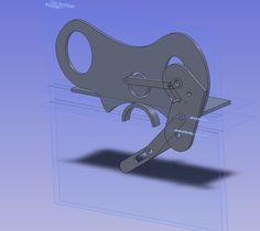 slider mechanism
