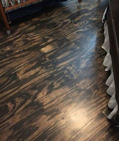 Shock Your Guests With These Shoe-String Budget Flooring Ideas | Hometalk