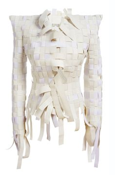 Elastic Jacket - Maison Martin Margiela Artisanal Collection