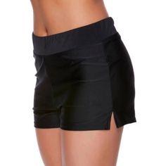 462855cf94 Catalina - Women s Full Coverage Swim Shorts - Walmart.com. Swim Shorts  WomenSwimsuit With ShortsModest SwimsuitsPlus Size ...