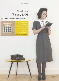 Amazon.fr - Couture vintage adultes - T. Thoresen - Livres