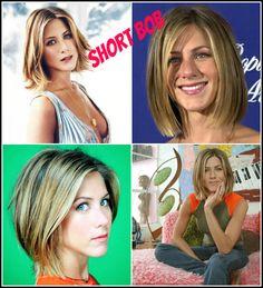 Handbags & Handguns: Jennifer Aniston, The Rachel & My Obsession with Hair