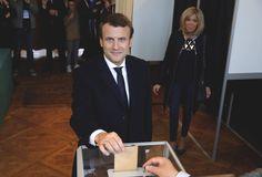 Nachricht: Belgische Medien: Macron kann mit über 60 Prozent rechnen - http://ift.tt/2pQflrj #nachricht