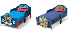 Toddler Beds From $40 @ Toys R Us http://www.lavahotdeals.com/ca/cheap/toddler-beds-40-toys/116398