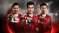 KART 1903, kulübümüzün yeni sadakat programı, taraftarımızın kimlik kartıdır. Beşiktaş JK, KART 1903 ile;   - Beşiktaş taraftarına her yaşta, her yerde, kişiye özel fırsatlar sunarak dokunmak,   - Beşiktaş'ını yanında gururla ve keyifle, hayatının her alanında faydalar alarak taşımak,  - Beşiktaş taraftarının aidiyetini ve kulübü ile olan bağını sağlamlaştırmak,  - Beşiktaş taraftarlarıyla etkin iletişim içinde olabilmek hedefleniyor.  https://www.kart1903.com.tr/