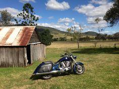 Victory Cross Roads: http://motorbikewriter.com/victory-cross-roads-review/
