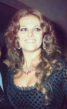 Claudia Cardinale/Клаудия Кардинале