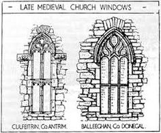 medieval window - Google Search | Structures and ...