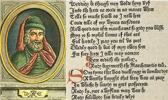 On This Day In History: William Caxton Printed His First Book – On Nov 18, 1477