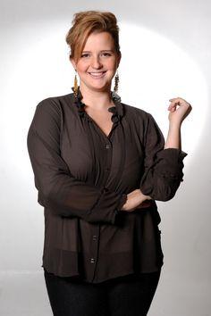 Para Renata Poskus Vaz, uma das diretoras do FWPS, o evento mostra que mulheres que estão acima do peso não estão condenadas a usar apenas peças largas e desleixadas.