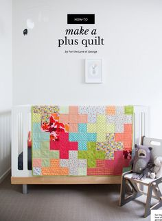 Easy quilt patterns and tutorials to get you started as a new quilter. Learn how to make a quilt. Free beginner quilt patterns and tutorials. Beginner Quilt Patterns Free, Easy Quilt Patterns, Quilting For Beginners, Quilting Tutorials, Quilting Designs, Quilting Ideas, Baby Patterns, Quilting Projects, Beginning Quilting