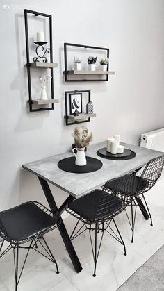 metal kitchen shelf double sinks for sale lighting compatible with every detail of this design to mutfak sandalye masasi rafi fur frauen com