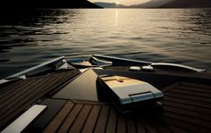 Art of Kinetik Yacht - what a way to travel