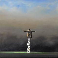 """""""On Top of His Game"""" - Robert Deyber"""
