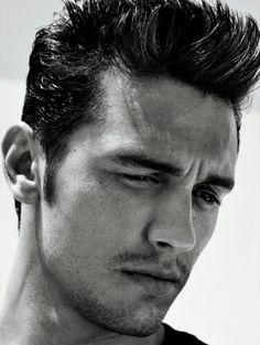 James in Gucci- so Franco
