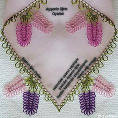 Needle lace - The world of needlework Baby Knitting, Knitting Socks, Tatting, Bachelorette Party Shirts, Viking Tattoo Design, Sunflower Tattoo Design, Needle Lace, Homemade Beauty Products, Crochet Braids