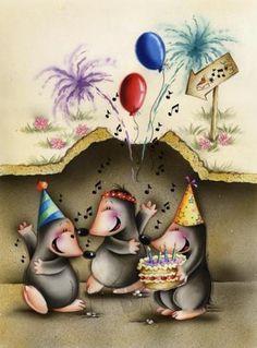 Funny Happy Birthday Song, Happy Birthday Cards, Birthday Greeting Cards, Birthday Quotes, Birthday Greetings, Birthday Celebration, Birthday Wishes, Christmas Greeting Cards, Christmas Greetings