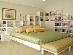 20 Relaxing Bedroom Colors To Choose