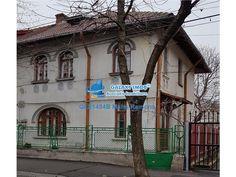 Inchiriere vila P+1, 4 camere, Ion Mihalache  Turda