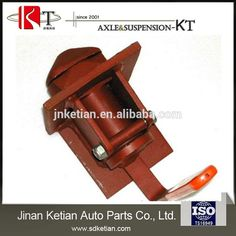 Twist Lock Container for Trailers with Cast & Welded Type