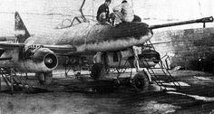 https://flic.kr/p/aFJXGR   Messerschmitt Me 262-A1U4