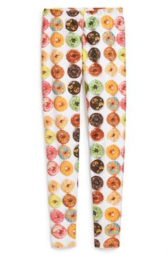 Donut Leggings --- too bad they are $75!