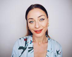 sommer makeup inspiration falske fregner tegn fregner sommertrends tips til makeuppen makeup tips