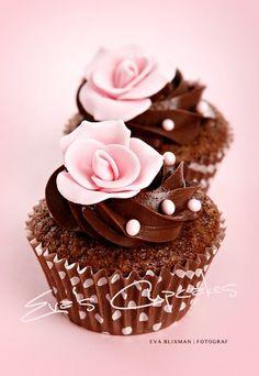 Cupcake ! ✿⊱╮
