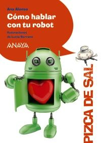Buy Cómo hablar con tu robot by Ana Alonso, Lucía Serrano and Read this Book on Kobo's Free Apps. Discover Kobo's Vast Collection of Ebooks and Audiobooks Today - Over 4 Million Titles! Robot, Anaya, Kitchen Aid Mixer, Yoshi, Minions, Audiobooks, This Book, Alonso, Free Apps